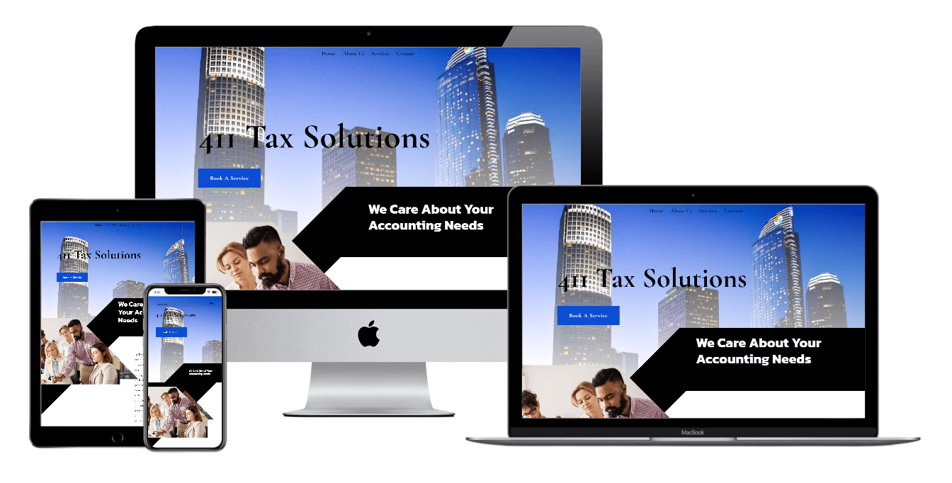411-tax-solutions